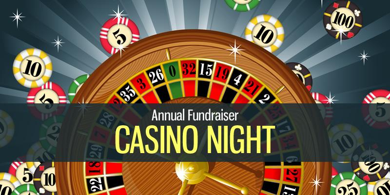 Casino Night 2016 A Great Success
