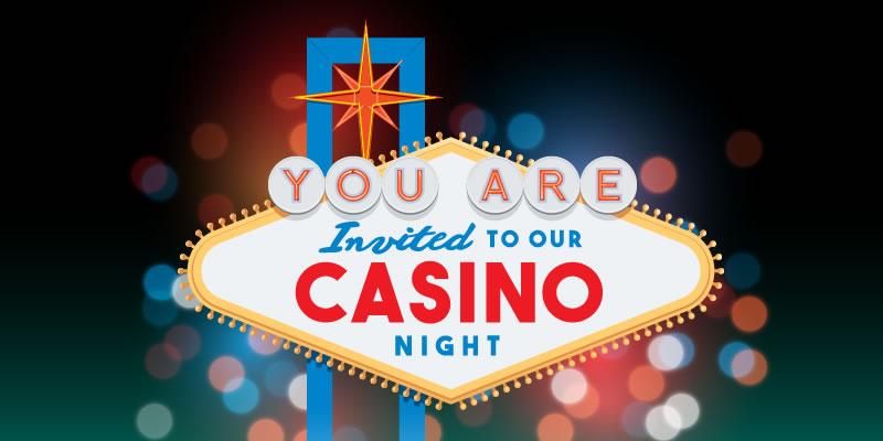 Casino Night 2017 A Great Success