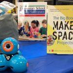 Makerspace Initiative books